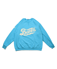 -FLAME by ATOMONE LIGHT WEIGHT SWEAT [EMERALD] *Exclusive-