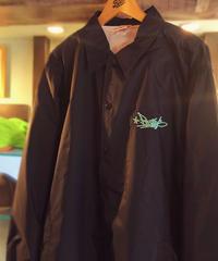 BZWS TAG coach jacket 【mint】 XL