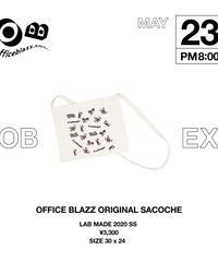 OFFICE BLAZZ ORIGINAL SACOCHE