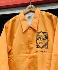 LMS coach jacket【YELLOW】L