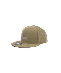 BZWS TAG CORDUROY B.B CAP [BEIJU]