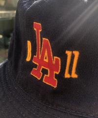 b'LA'z bucket hat