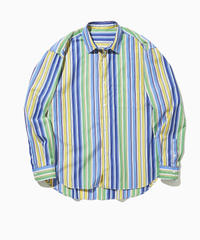 BOBBY WIDE REGULAR COLLAR SHIRTS