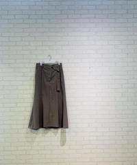 ソフトマーメードスカート