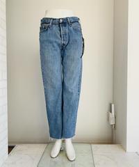 【受注生産】GARBAGE RemakeDENIM Straight Pants
