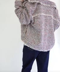 【マルゴー MARGAUX 春ご予約】春ツィードGジャンライクジャケット