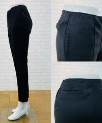 キャプラピケセンターシーム履き込みスティックパンツ