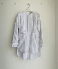 3wayロングシャツ