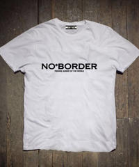 SIMPLE LOGO Tee - WHITE