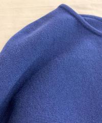 【ご予約】ソフト盛り袖プルオーバー