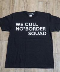 ビッグロゴTシャツ (ブラック)