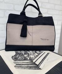 【TACHI-NU'21初夏ご予約】Tassel(タッセル) サイズ:F (タッセルチャームL1個付き)