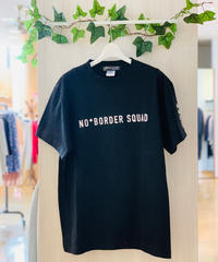 A2M Tシャツ (ブラック)