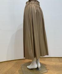 ドロストウェストサテンスカート
