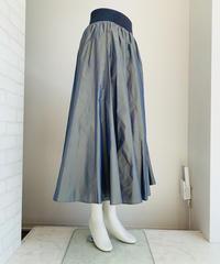玉蟲タフタスカート