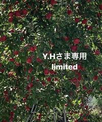 Y.Hさま専用ページ
