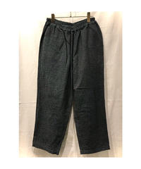 Karen(カレン) Sashiko Easy Pants (サシコ イージーパンツ)