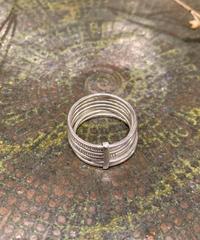 Touareg Silver(トゥアレグ シルバー) ring 10(seven days )