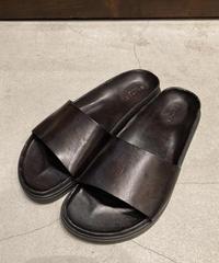 BRADOR(ブラドール) Ladies Double-soled Slide Sandals
