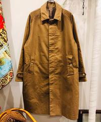 SUNNYSIDERS(サニーサイダーズ) Mac Coat Moleskin