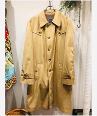"Vintage Christian Dior ""Wool lining""  Balmacaan Coat"
