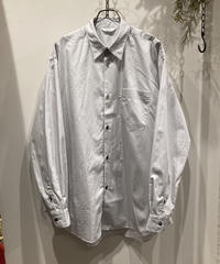 FUJITO (フジト)  B/S SHIRT(ビックシルエットシャツ)