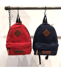 DELICIOUS(デリシャス) JAMES AFTER BEACH CLUB US Cordura Kids Backpack