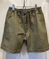 FUJITO (フジト)  Line Easy Shorts(ラインイージーショーツ)