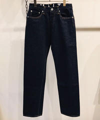 FUJITO (フジト)  Acer Denim Jeans Indigo Blue