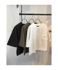DELICIOUS(デリシャス)NORA Short T-Shirts / Ladies (ノラ ショート Tシャツ)