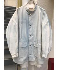 issuethings(イシューシングス)type3 white(blue dyeing)