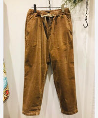 DELICIOUS(デリシャス) Corduroy Easy Pants