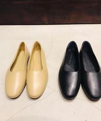 WANDERUNG(ワンデルング)flat shoes