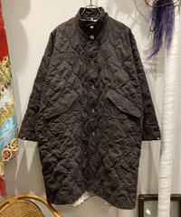 issuethings (イシューシングス) 2021aw type2 brown washed out