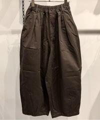 HARVESTY (ハーベスティ) CIRCUS PANTS(サーカスパンツ)