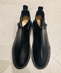 "Steve Mono(スティーブ モノ)  Artisanal shoes ""Jodhpur Boots"""