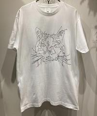 どんこさん×「COFFEE OR TEE」刺繍半袖Tシャツ 第四弾