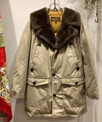 "Vintage""Outdoor"" 70's Eddie Bauer Boa PREMIUM QUALITY GOOSE DOWN Jacket  70'sエディーバウアー ボア/グースダウンジャケット"