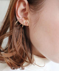 ear cuff-trois-