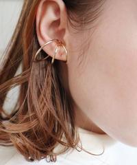 ear cuff-trois-