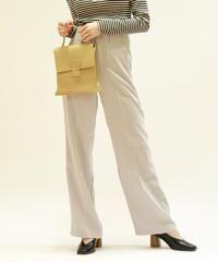 spring basic pants