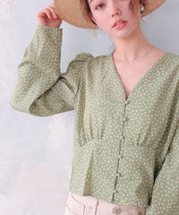 lydie blouse
