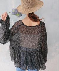 alyssum blouse