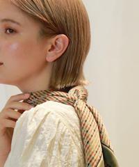 carreaux scarf