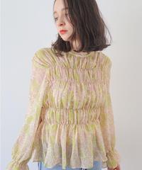 hortensia blouse