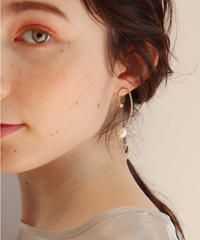 asymmetry pearl pierce
