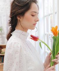blouse en daisy