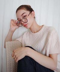 automne cable knit