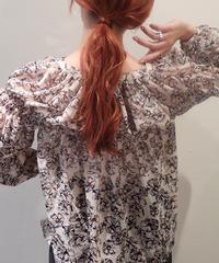 Amélie blouse