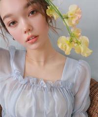charline blouse